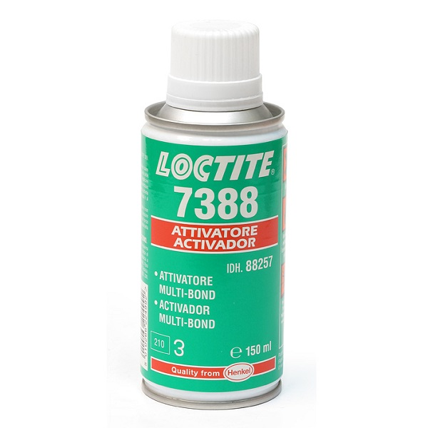 Loctite 7388 spray da 150 ml.