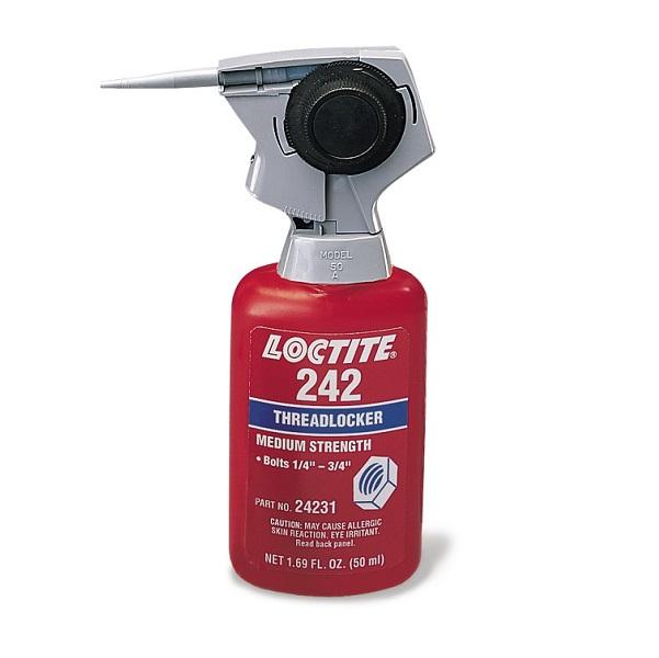 Loctite pistola peristaltica 97001