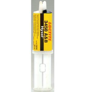 Loctite EA 3450 doppia siringa da 25 ml.