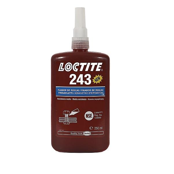 LOCTITE 243 da 250 ml.