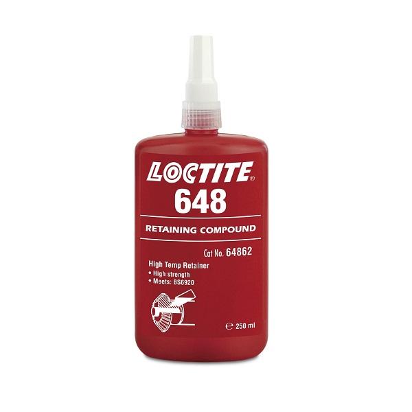 Loctite 648 da 250 ml.
