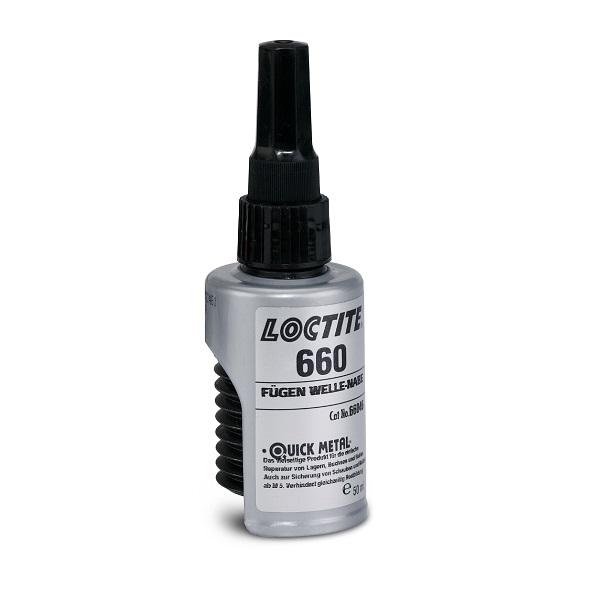 Loctite 660 da 50 ml.