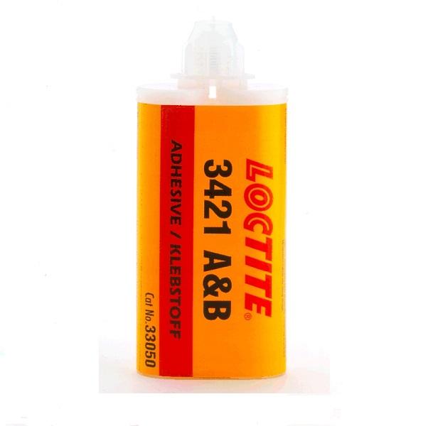 Loctite EA 3421 doppia cartuccia 50 ml.