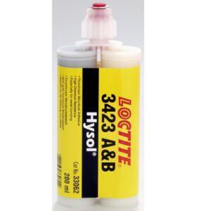 Loctite EA 3423 doppia cartuccia 50 ml.