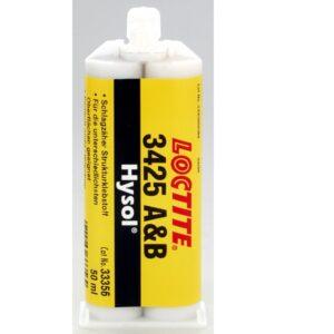 Loctite EA 3425 doppia cartuccia da 50 ml.