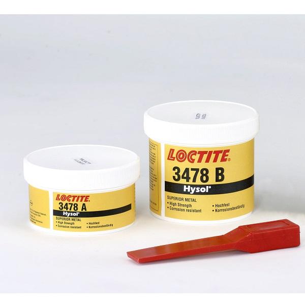Loctite EA 3478 da 453 gr.
