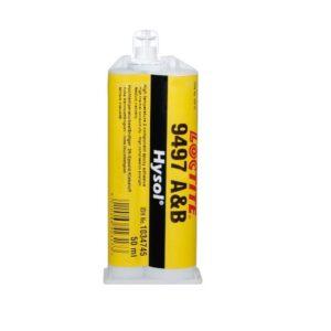 Loctite 9497 doppia cartuccia da 50 ml.