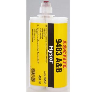 Loctite 9483 doppia cartuccia 50 ml.