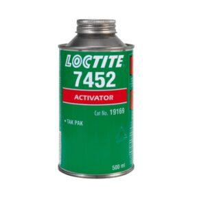 Loctite 7452 flacone da 500 ml.