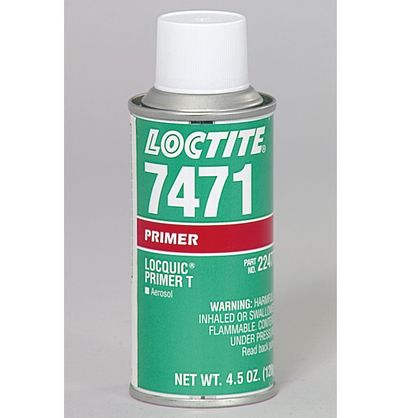 Loctite 7471 spray da 150 ml.