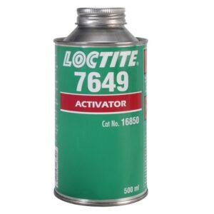 Loctite 7649 flacone da 500 ml.