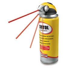 SVITOL Spray da 400 ml.